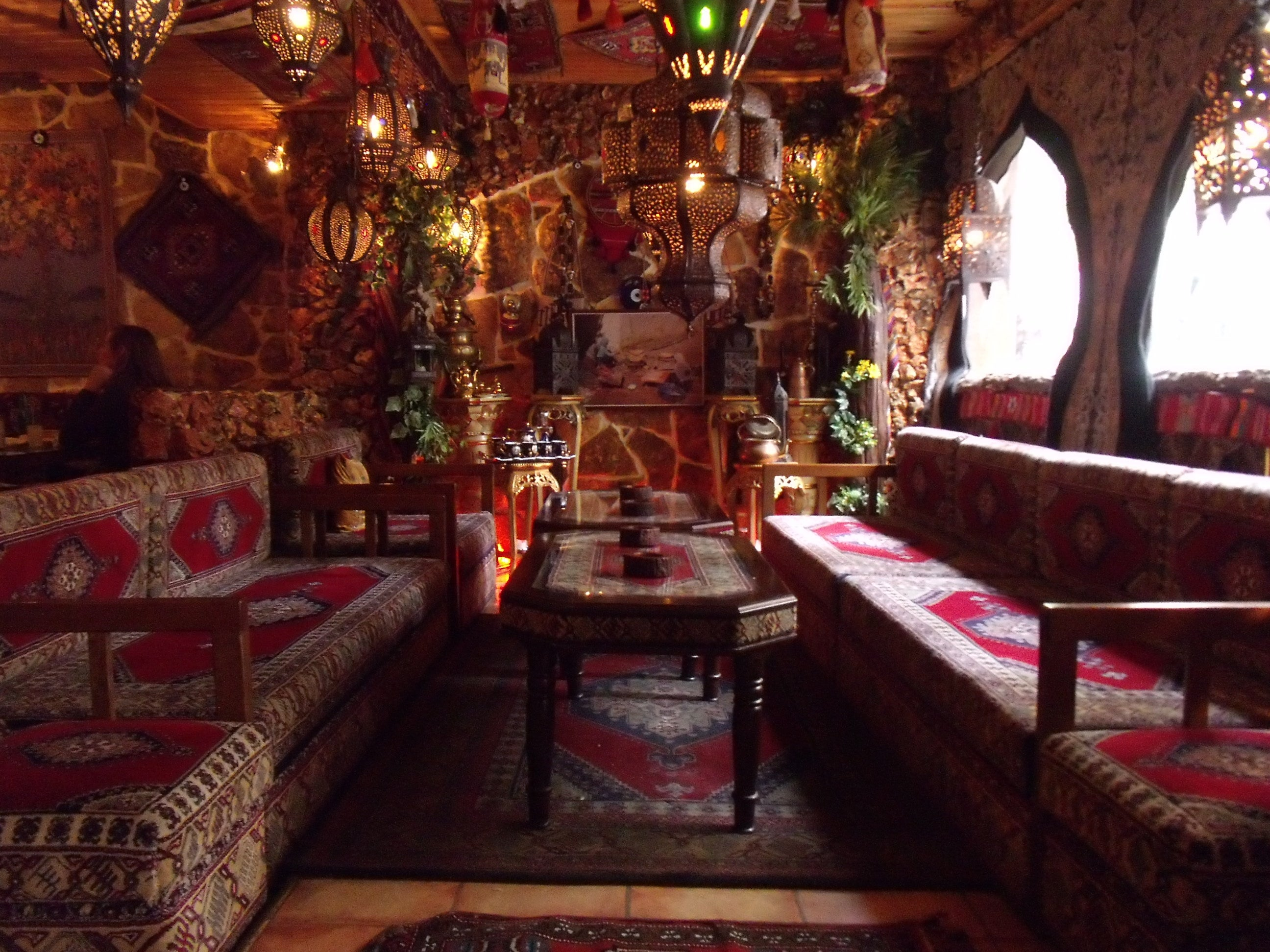 Taco Turkish Restaurant in Elche: 4 reviews and 11 photos