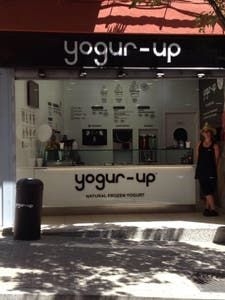 Yogur-up