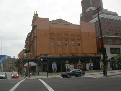 The Pabst Theater