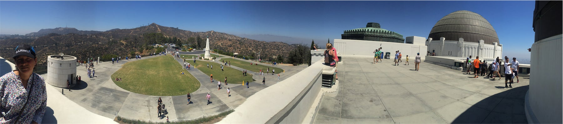 Observatorio Griffith