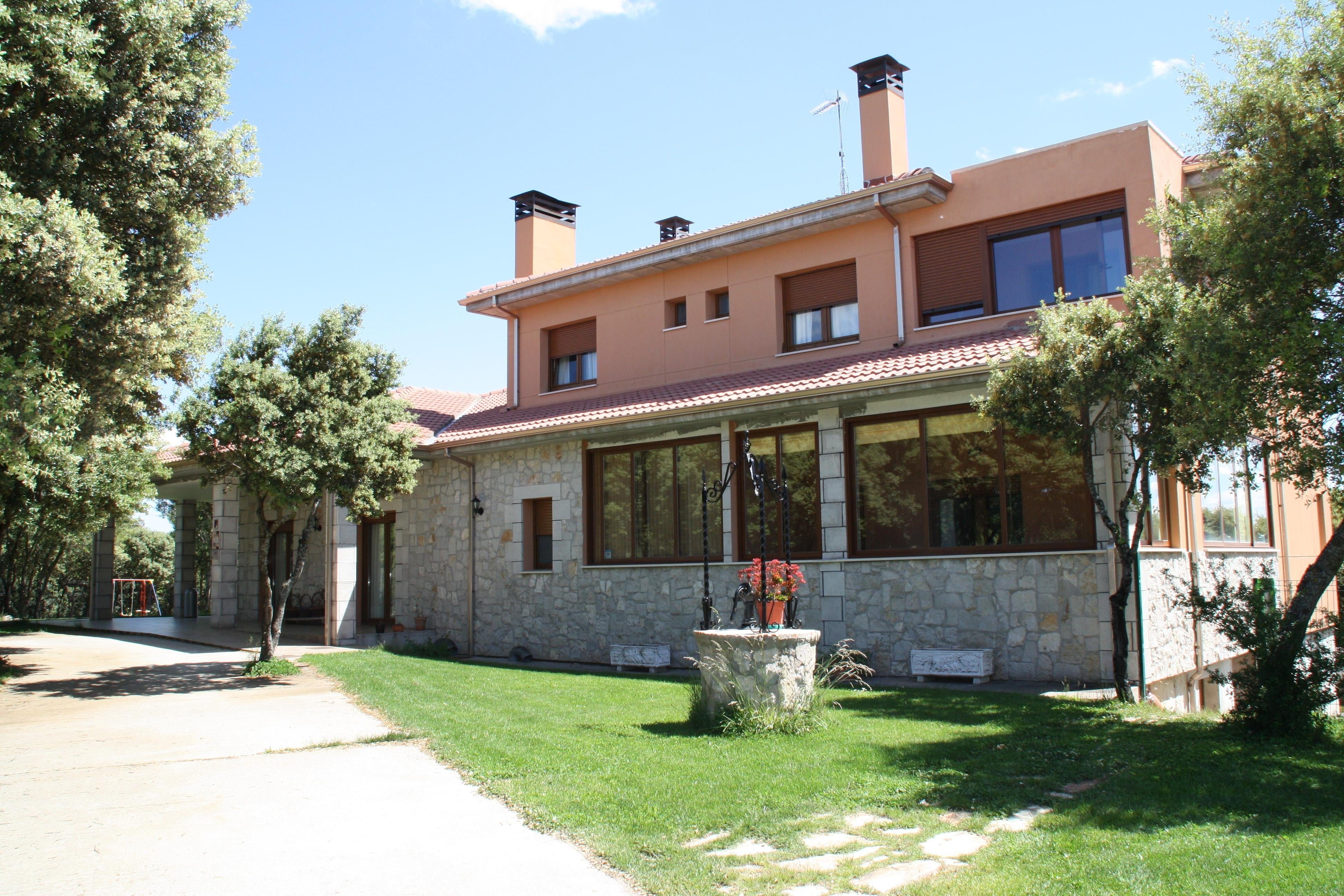 La Dehesa Rural Cottage