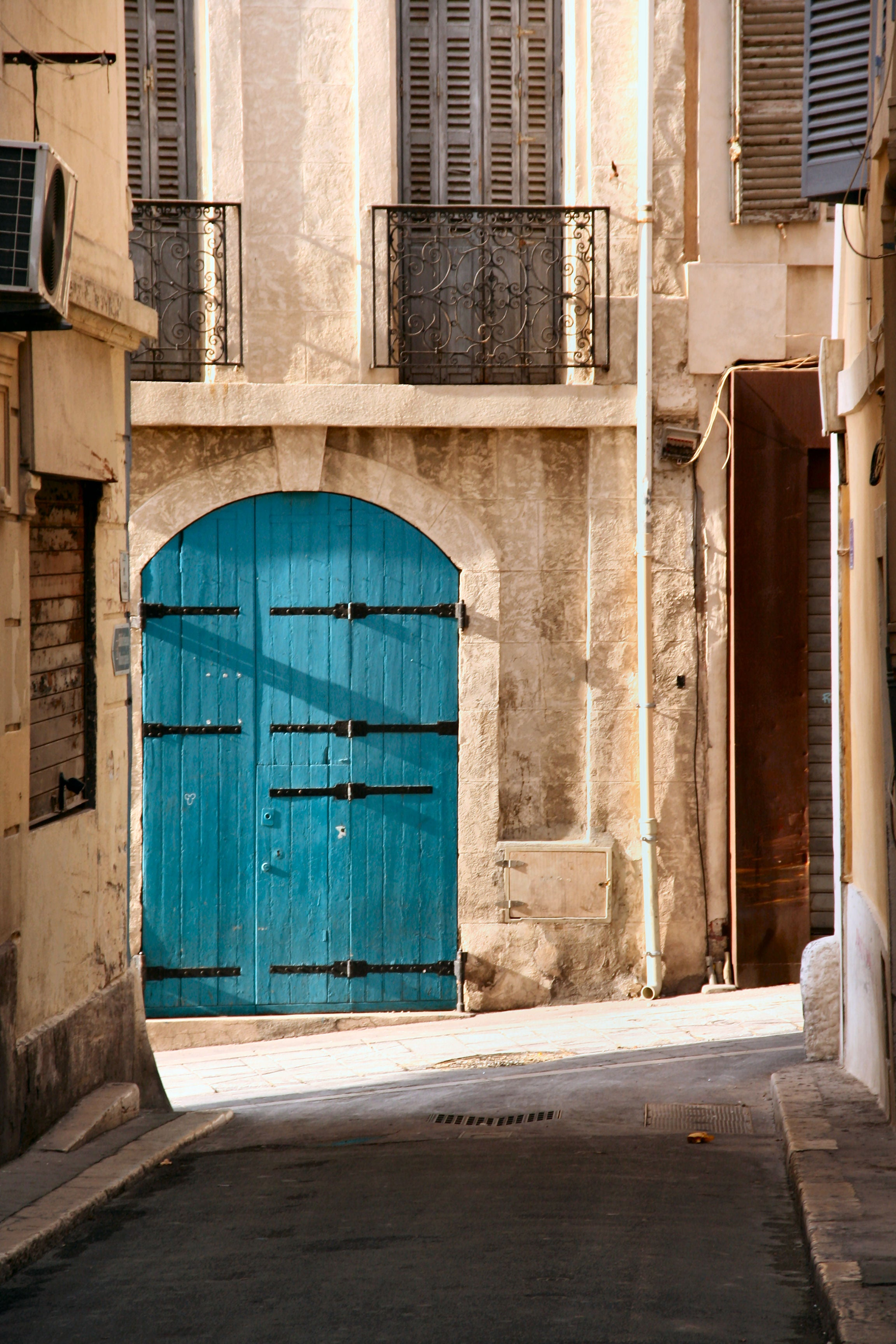 Le Panier (Old Town of Marseille)