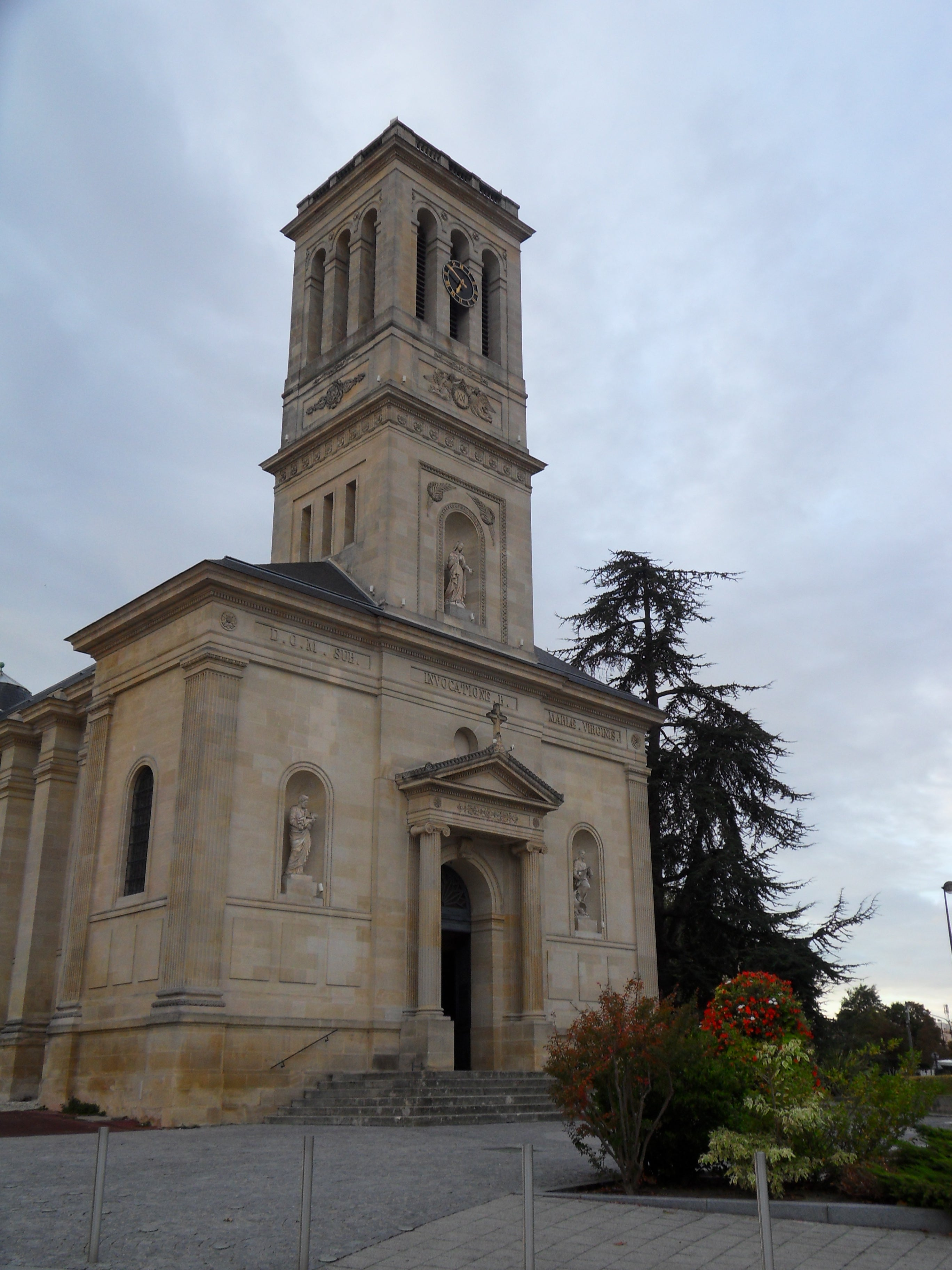 Forum of Talence