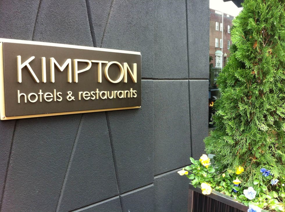 kimpton The kimpton brand is now going global, leading the way in individually designed and positioned boutique hotels and restaurants that provide truly unique properties with truly unique guest experiences to match.