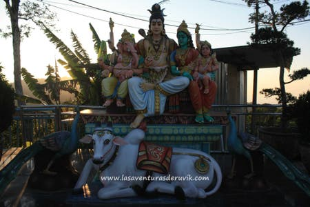 Sri Aruloli Thirumurugan