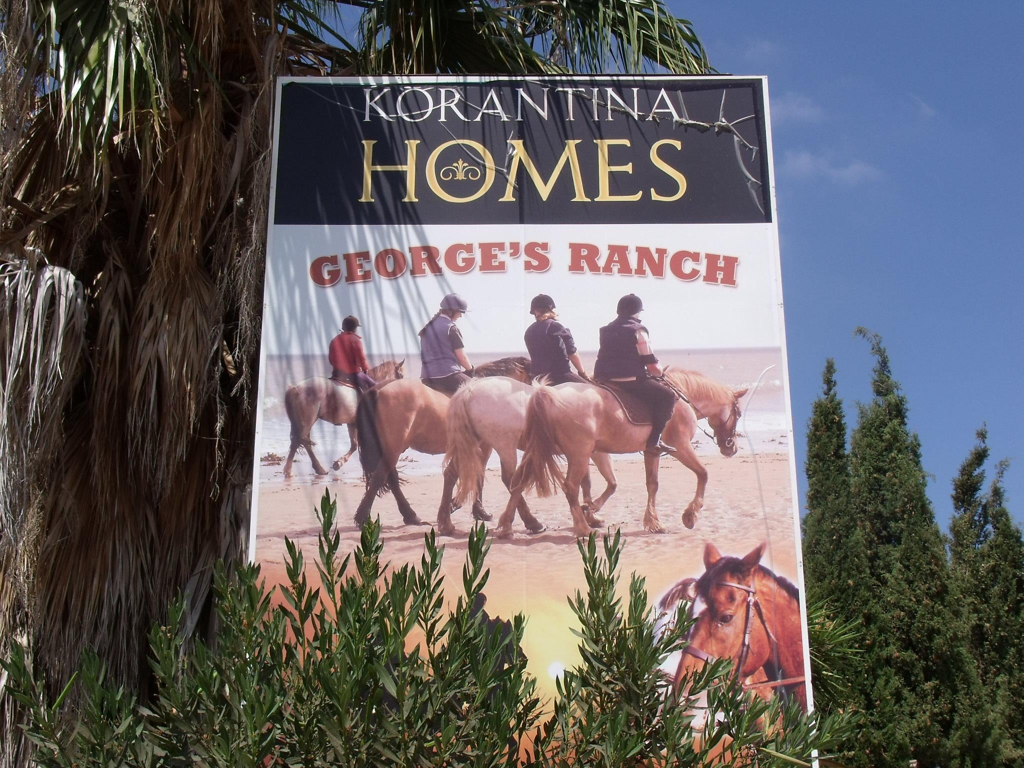 George´s Ranch
