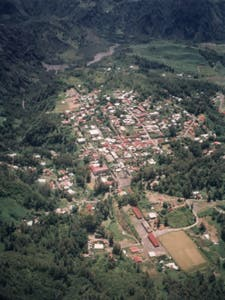 Hell Bourg