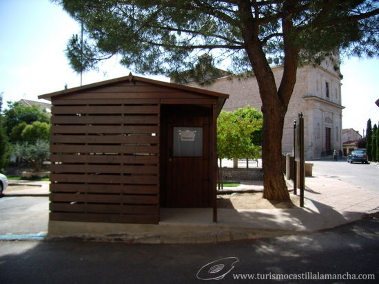 Uceda Tourism Office