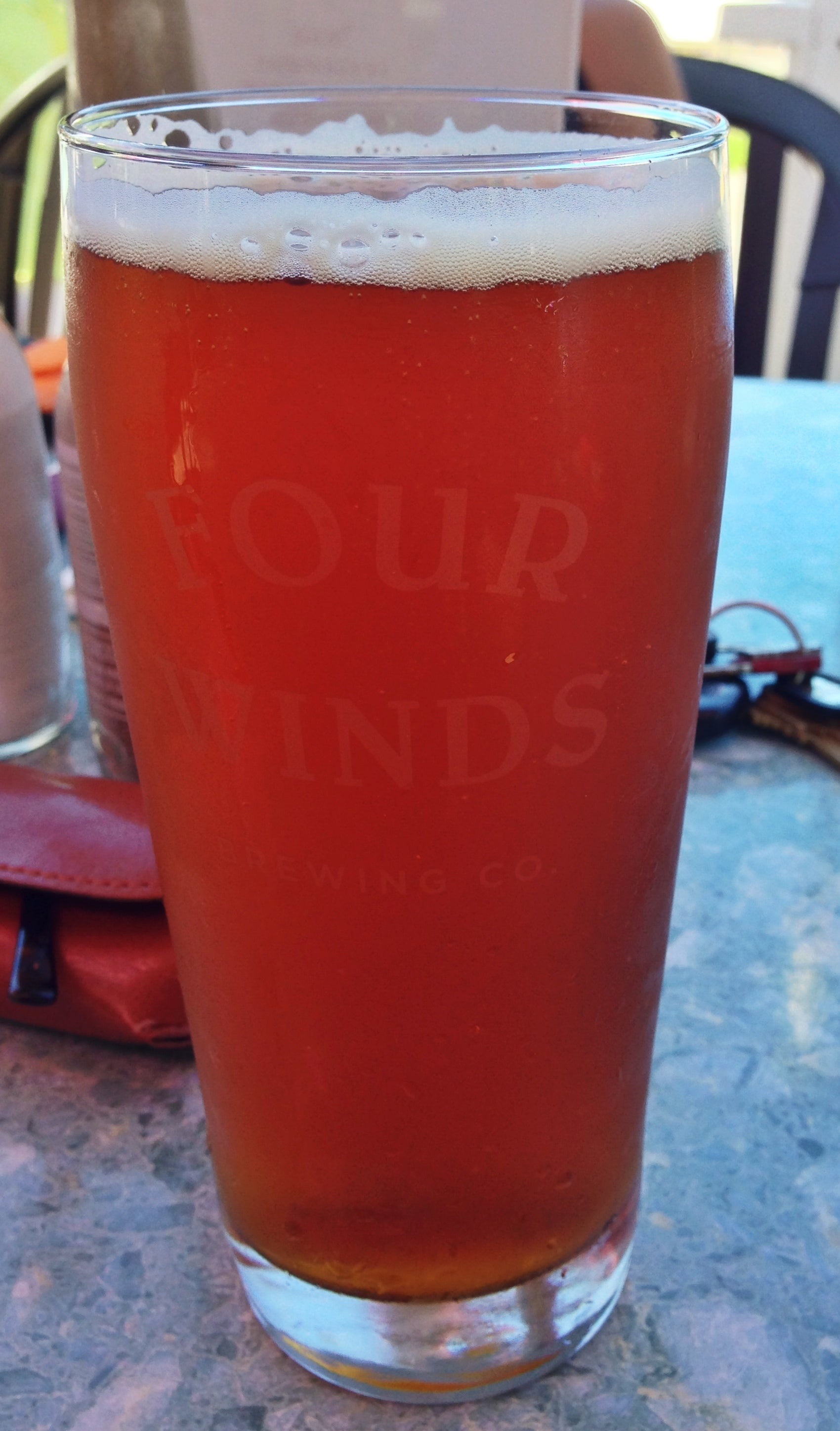 Four Winds Brewing Co.