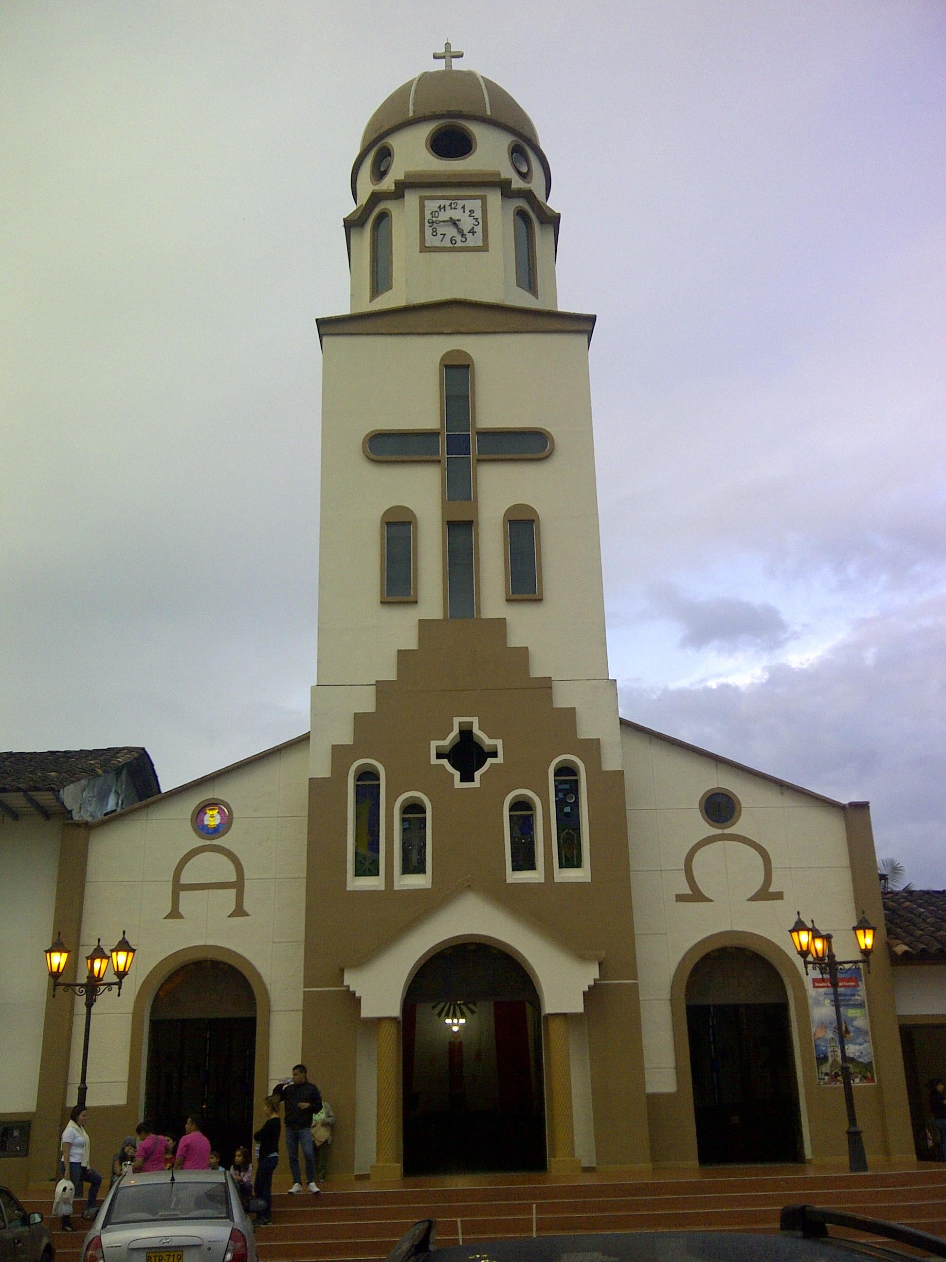 Church of Our Lady of Carmen