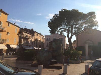 Place grammont