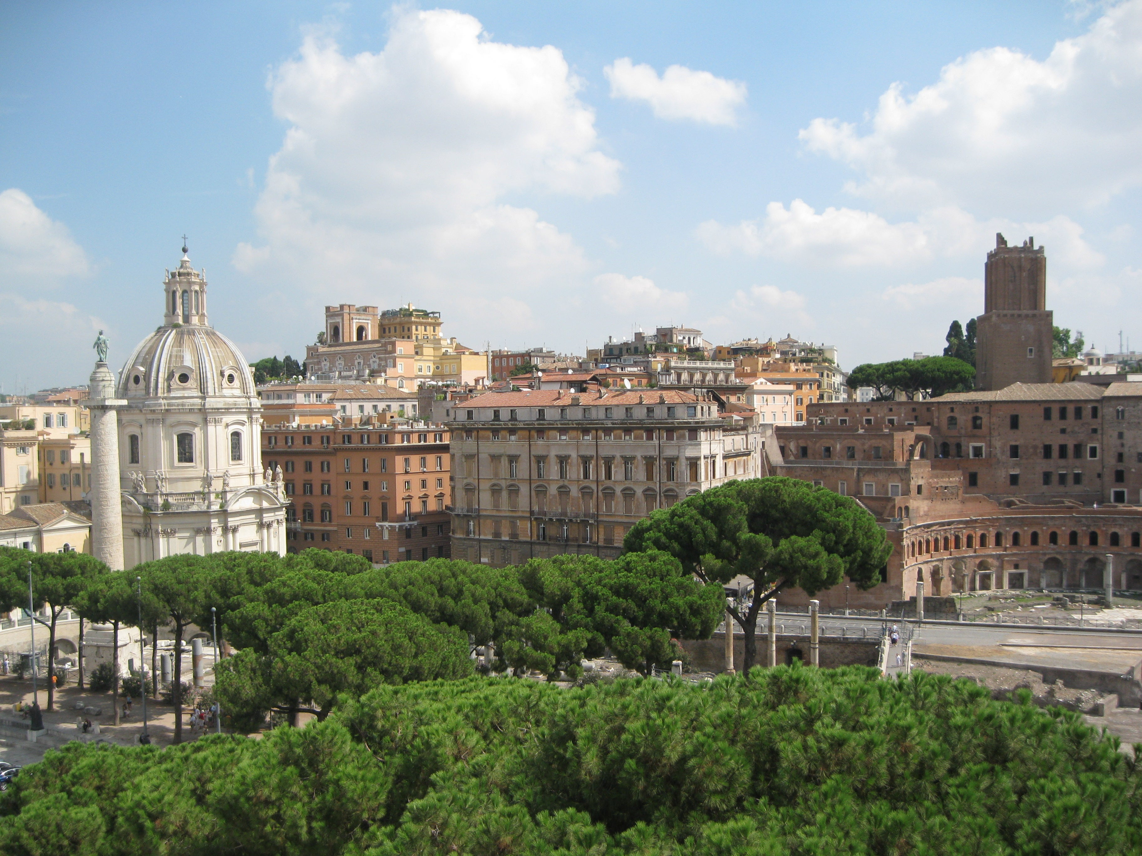 Capitoline Hill In Rome 16 Reviews And 93 Photos