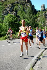 Half Marathon of the Reconquista Route