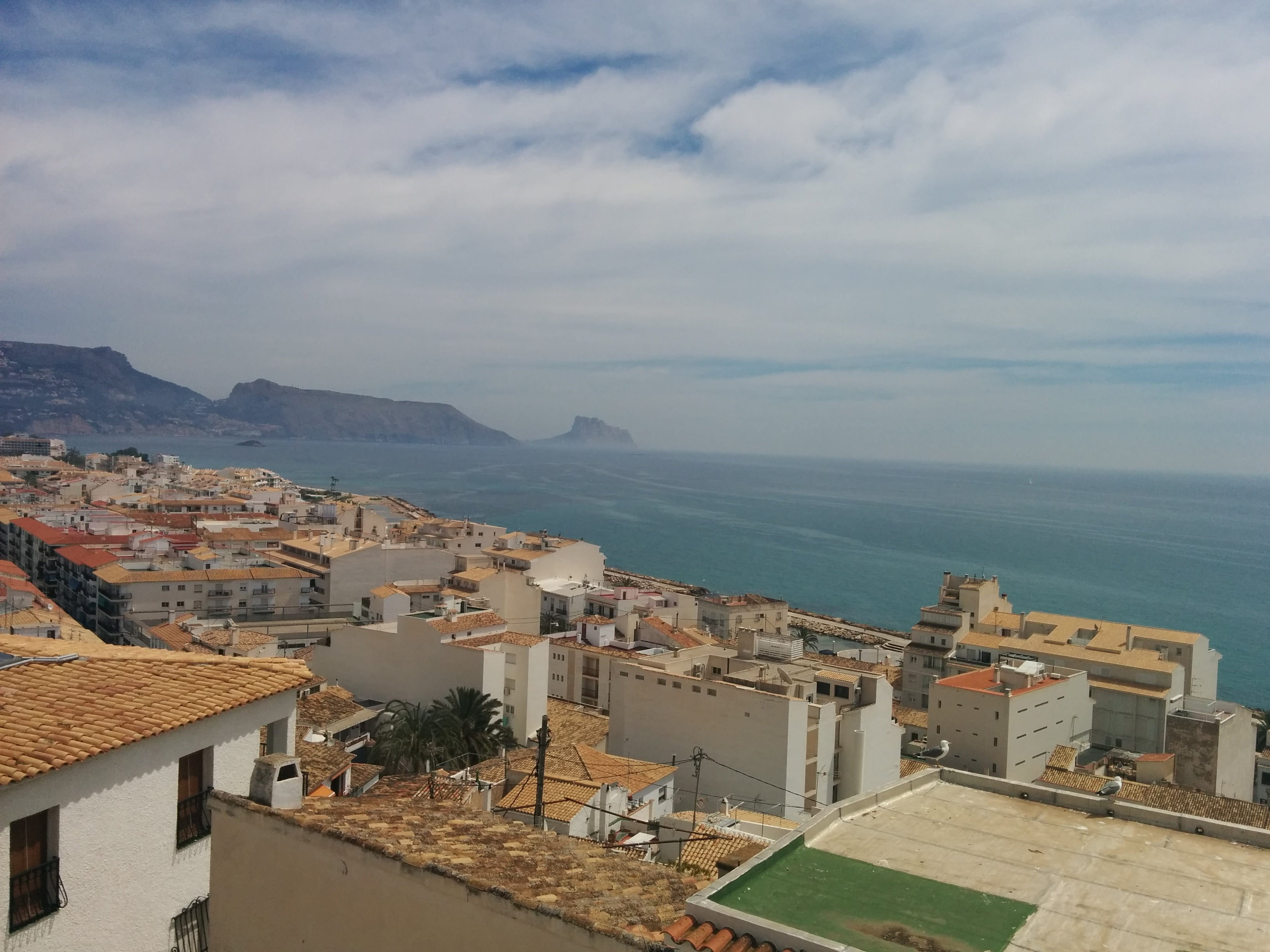 Condominio en Altea