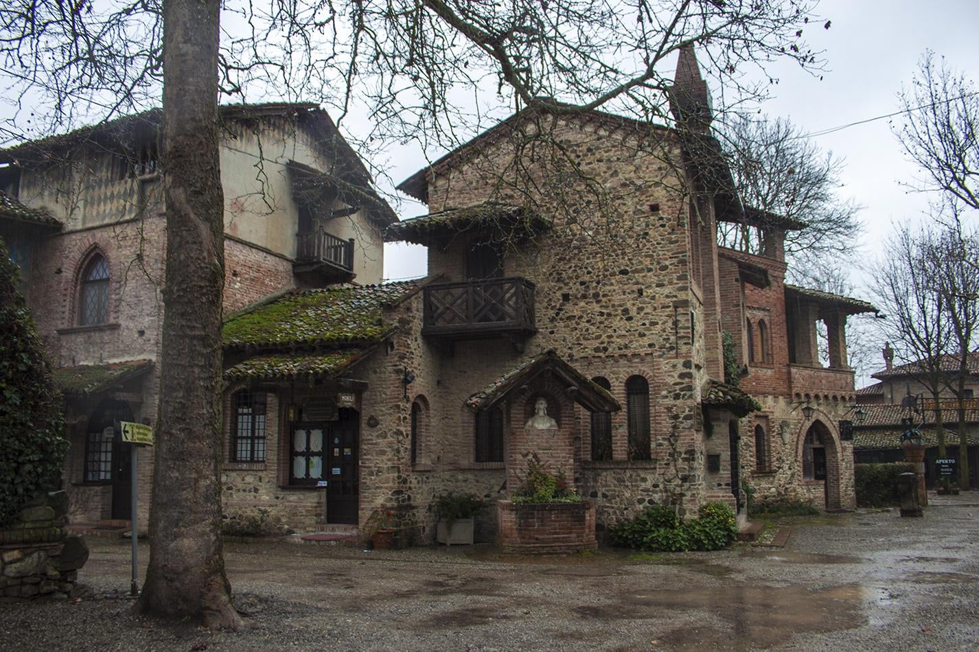 Casa Rural en Grazzano Visconti