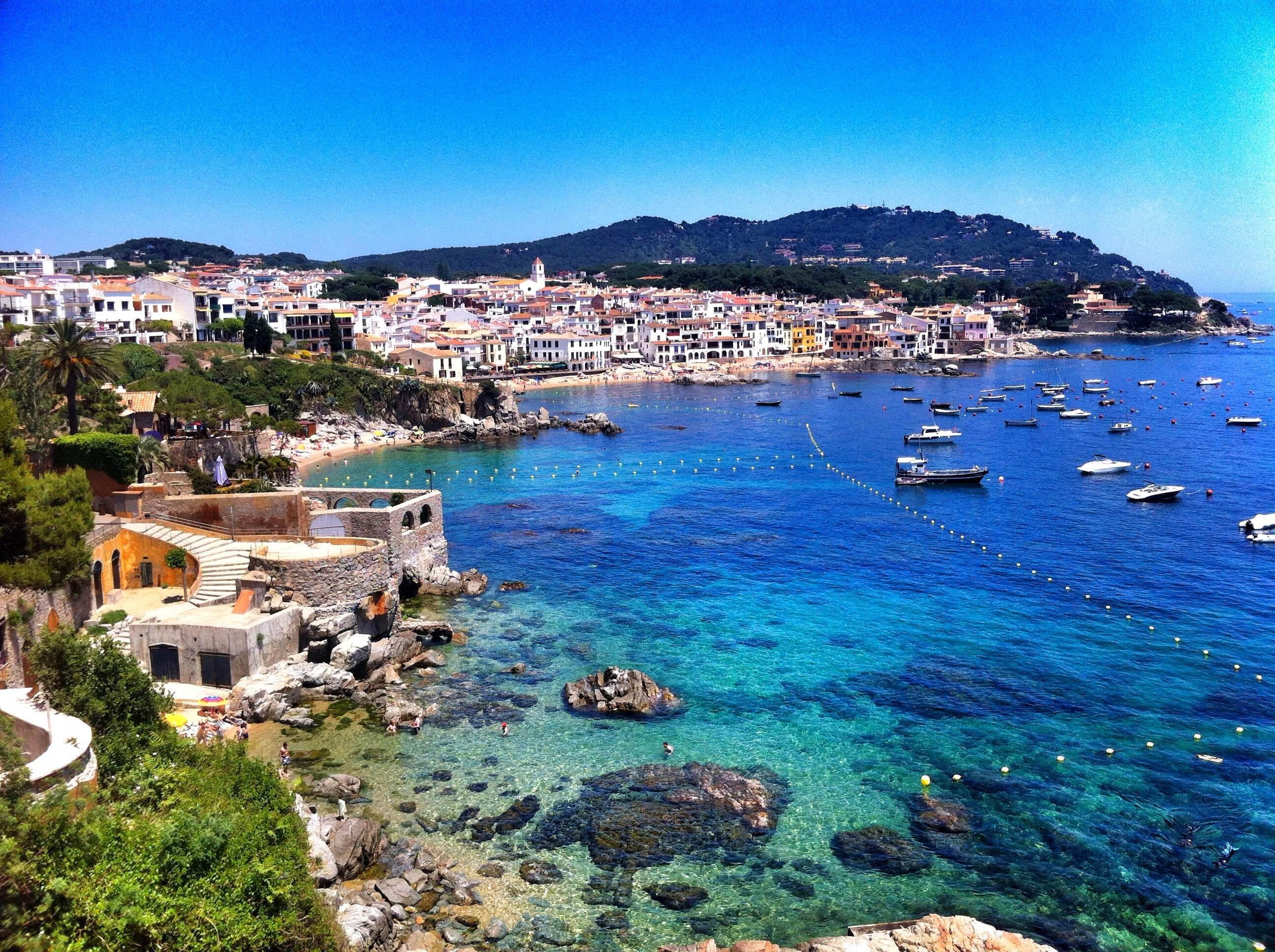 Calella De Palafrugell In Palafrugell 72 Reviews And 446 Photos