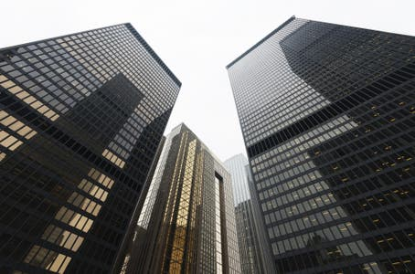 Toronto Dominion Centre