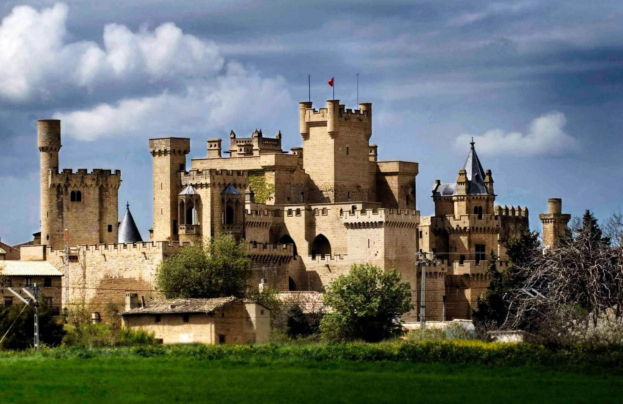 Royal Palace Of Olite In Olite 59 Reviews And 583 Photos