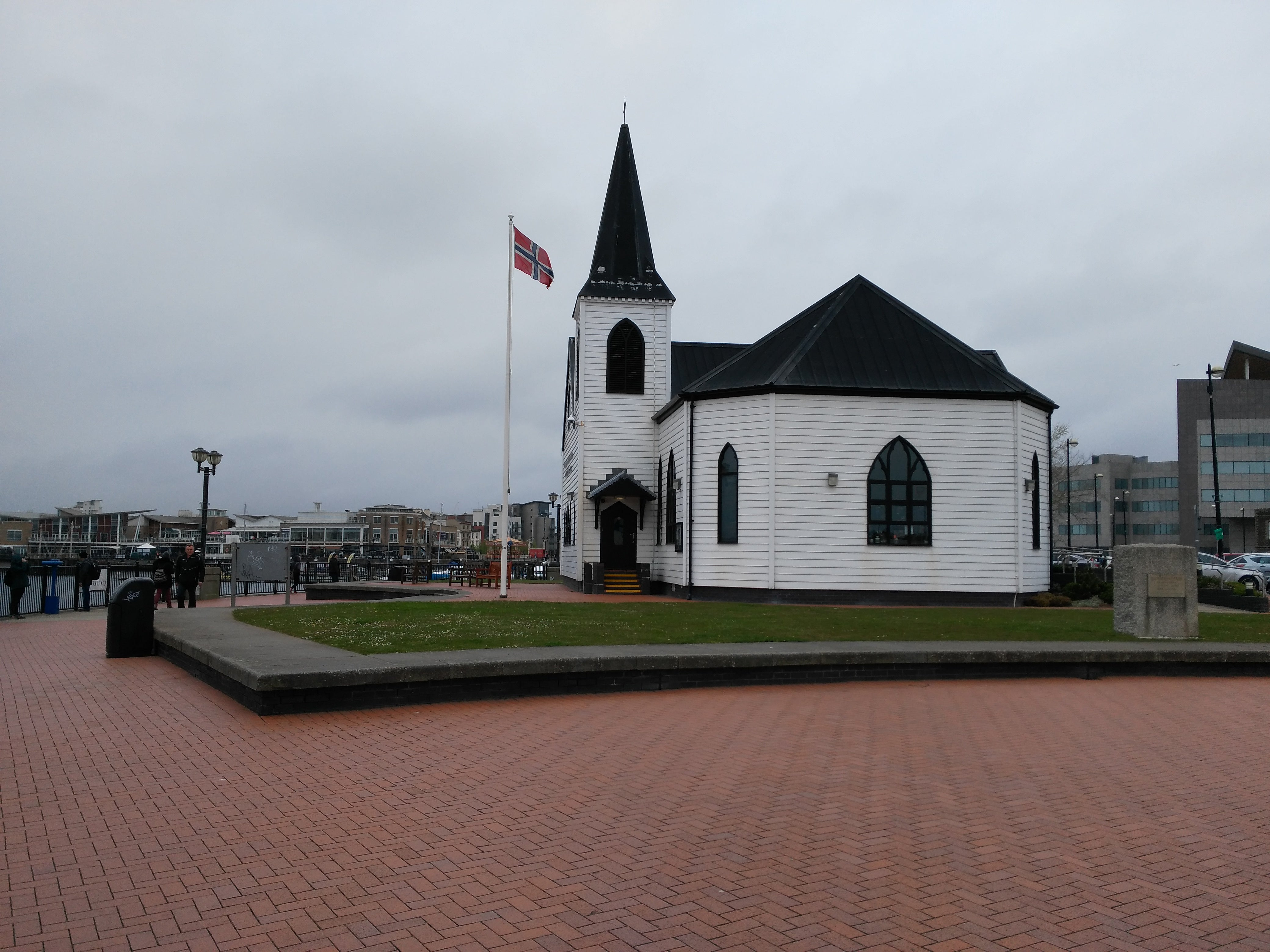 Norwegian Church Centre