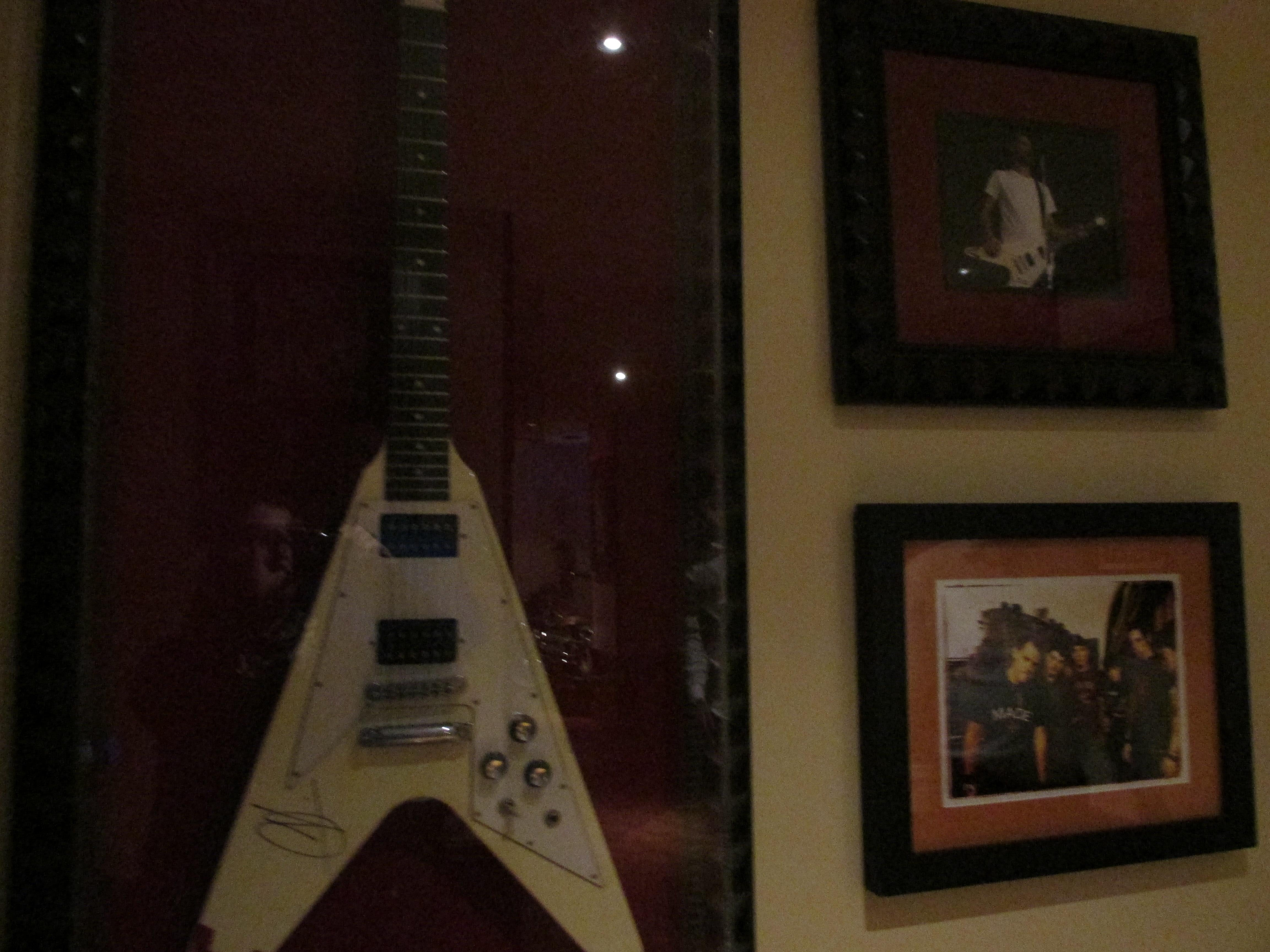 Casa en Hard Rock Café (Nueva York)