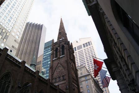 Fifth Avenue Presbiterian Church