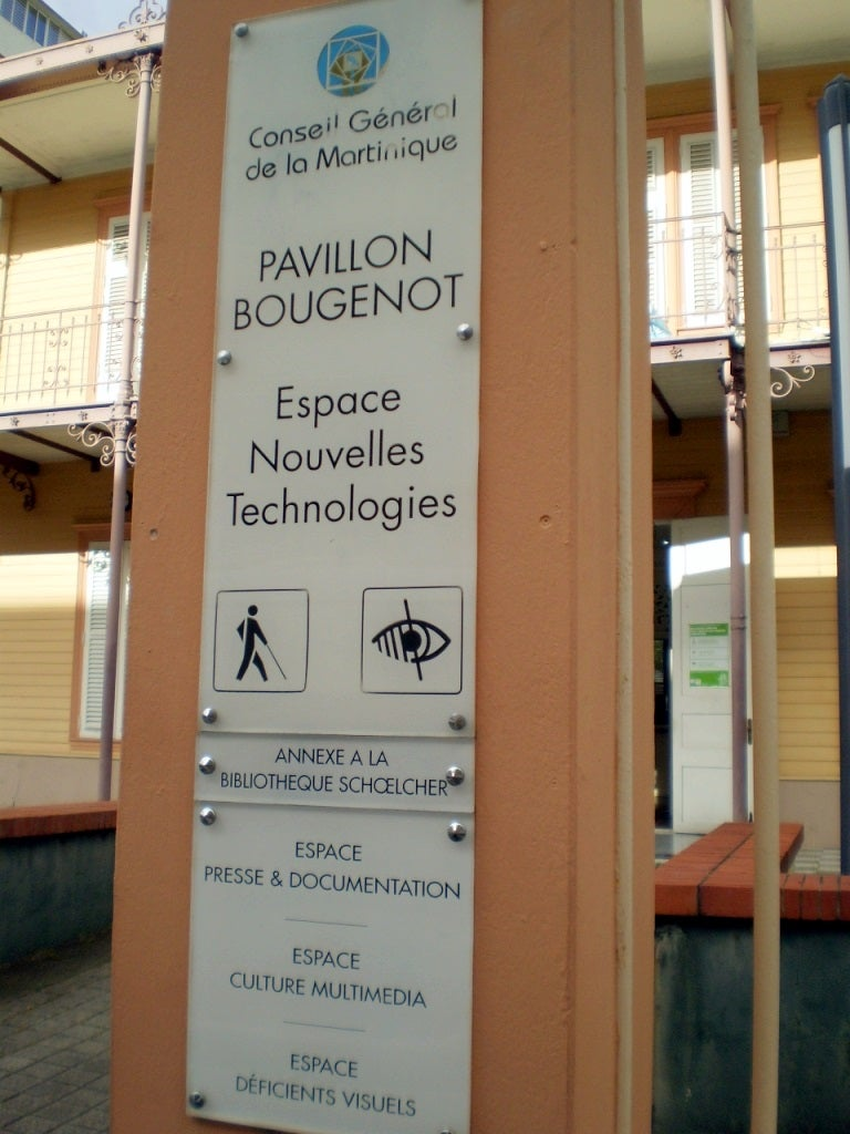 Pavillon Bougenot