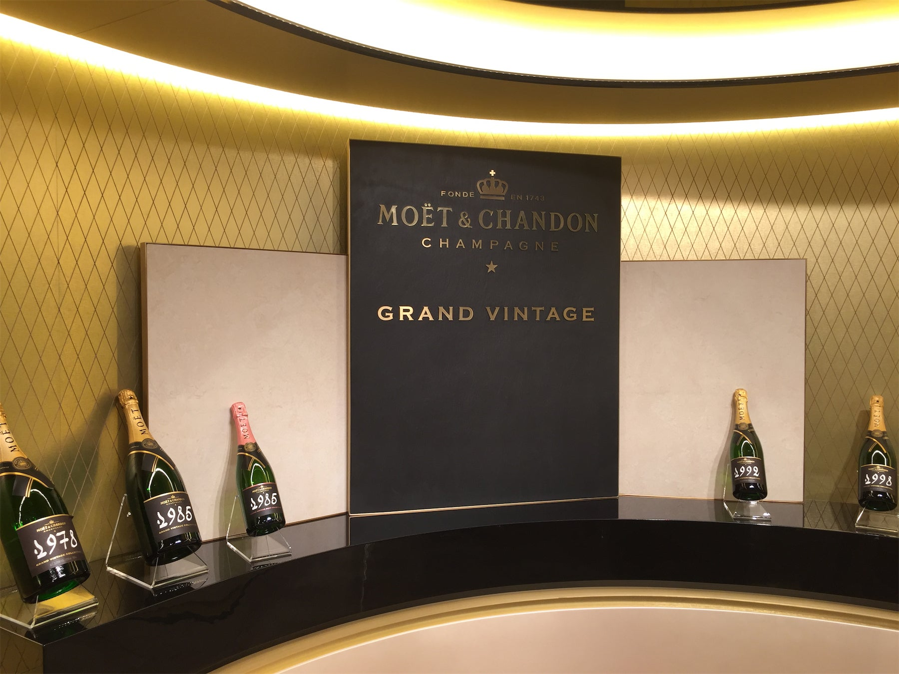 Bodega Moët et Chandon