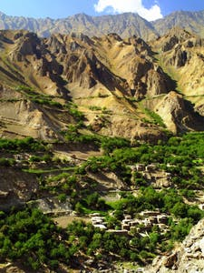 Wakan Valley