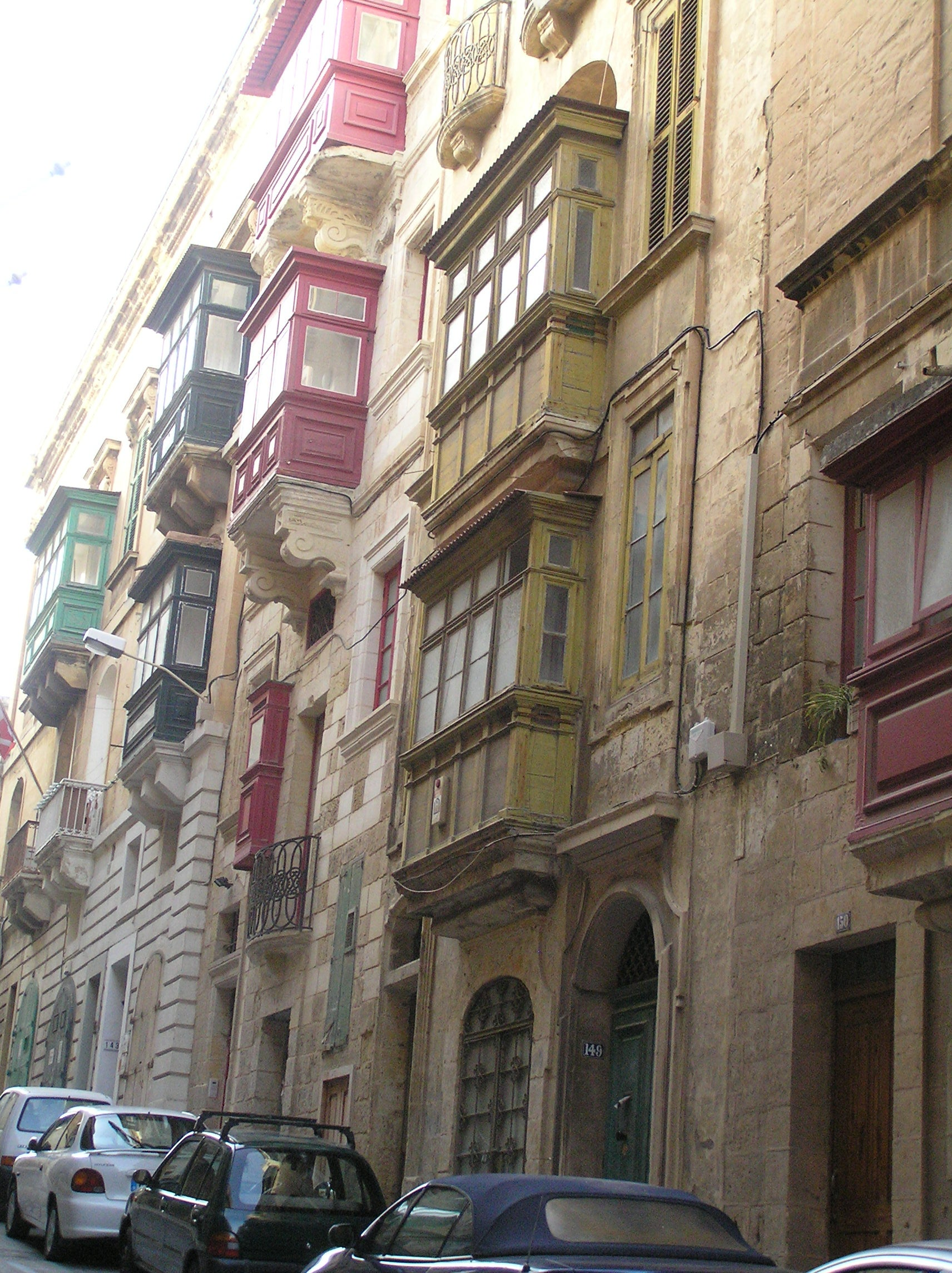 Villaggio Valletta