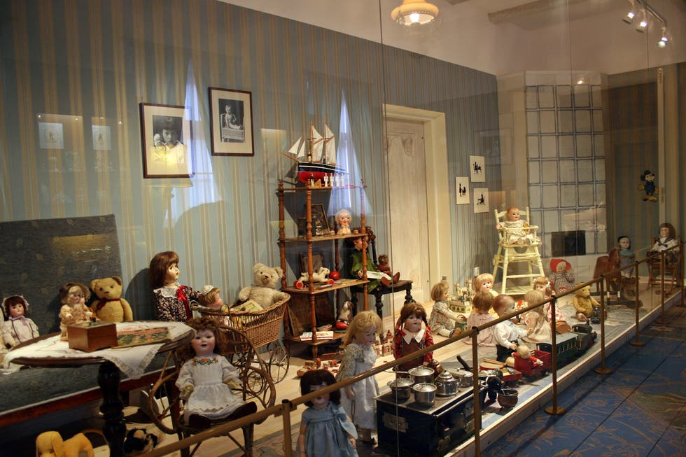 Toy Museum in Tartu: 1 reviews and 73 photos