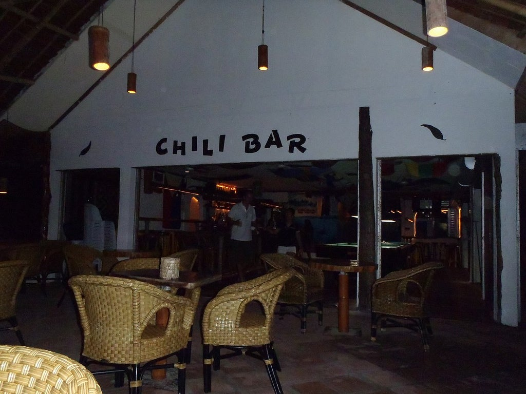 Chili Bar Restaurant