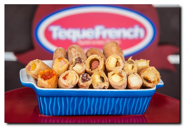 Tequefrench