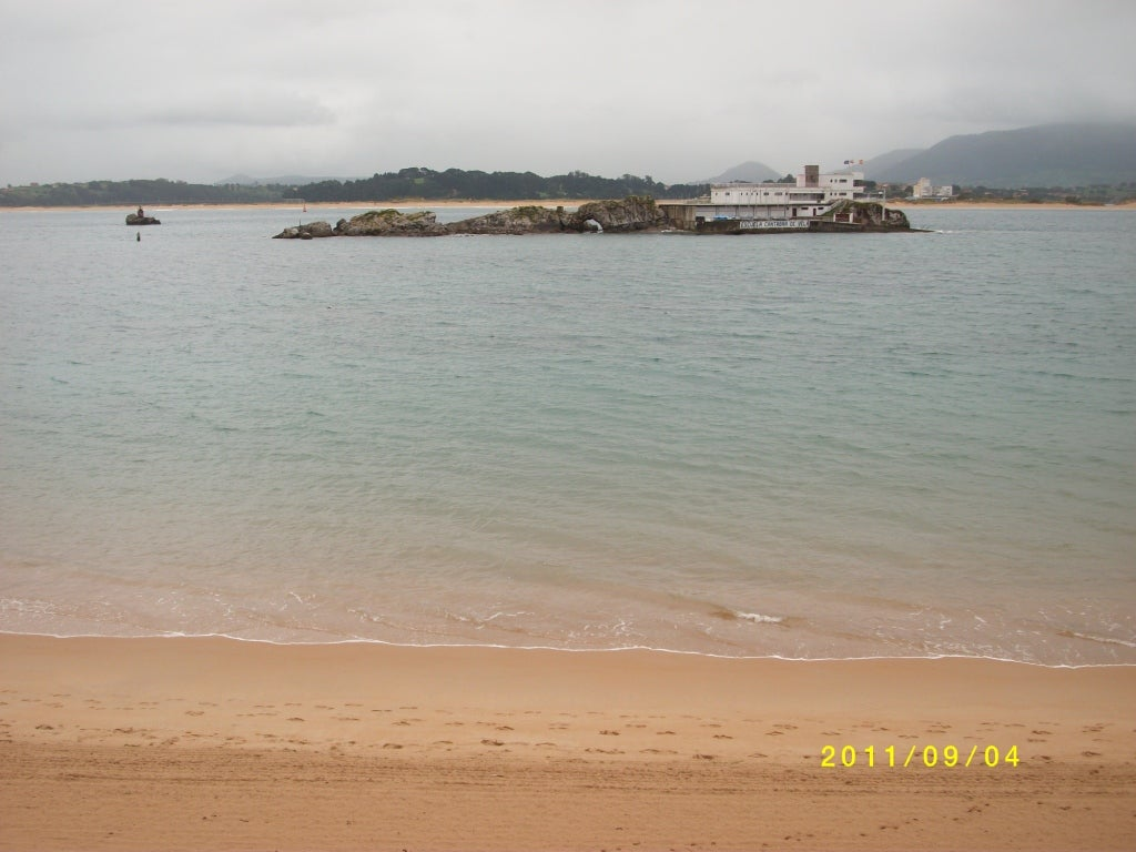 Resort en Playa del Sardinero