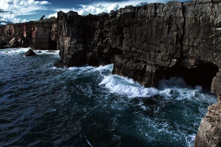 Boca Do Inferno (Hell's Mouth)