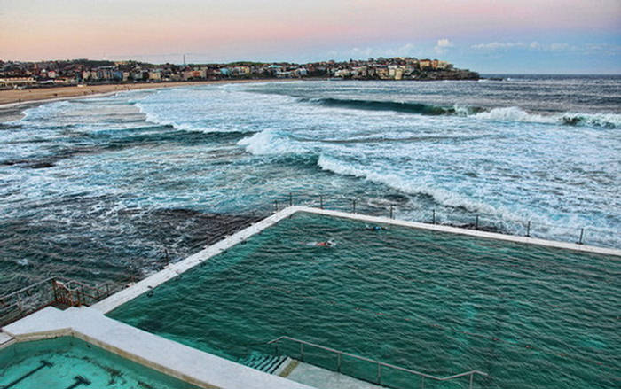 Icebergs Dining Room And Bar In Sydney: 2 Reviews And 4 Photos