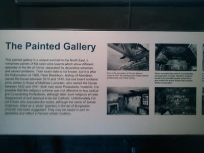 Painted Gallery