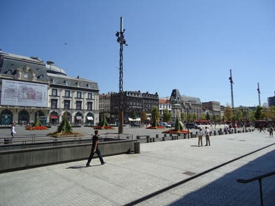 Place Jaude