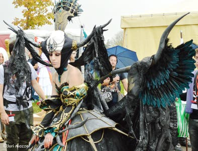 Lucca Comics And Games