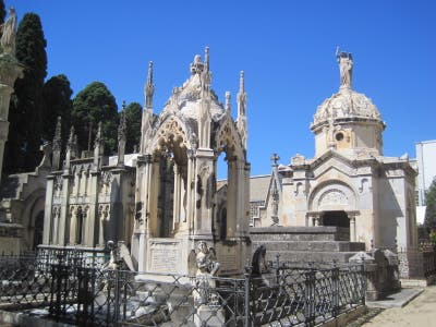 Cemetery of the Capuchines