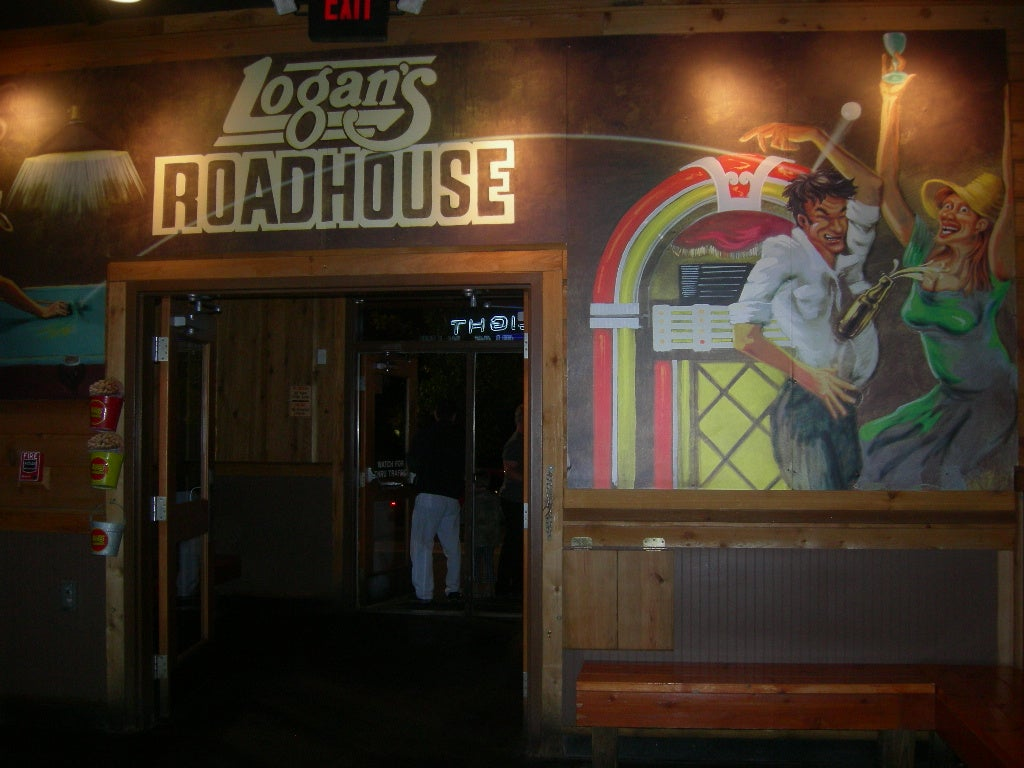 Restaurante Logan's Roadhouse