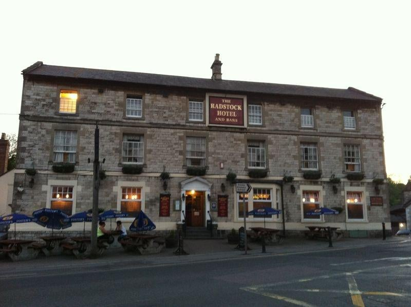 The Radstock Hotel