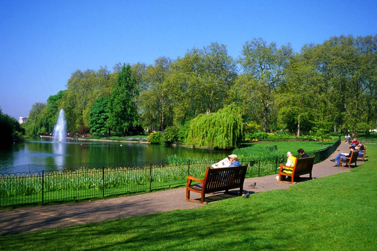 Hyde Park in London: 128 reviews and 358 photos