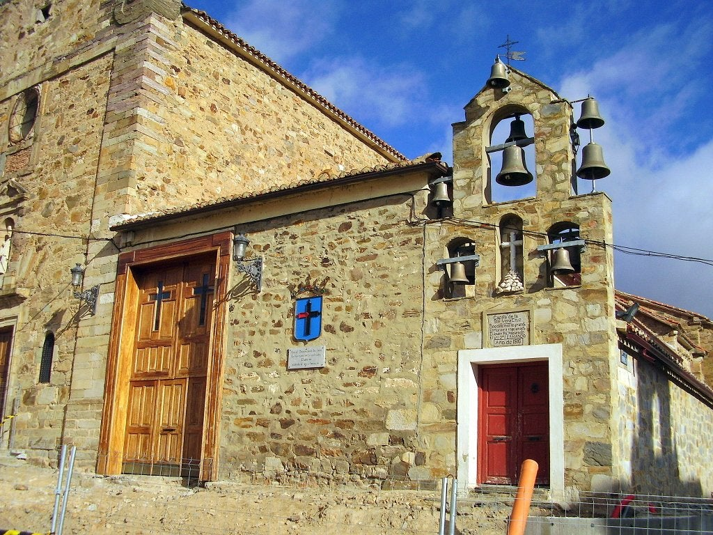 Chapel of the Santa Vera Cruz