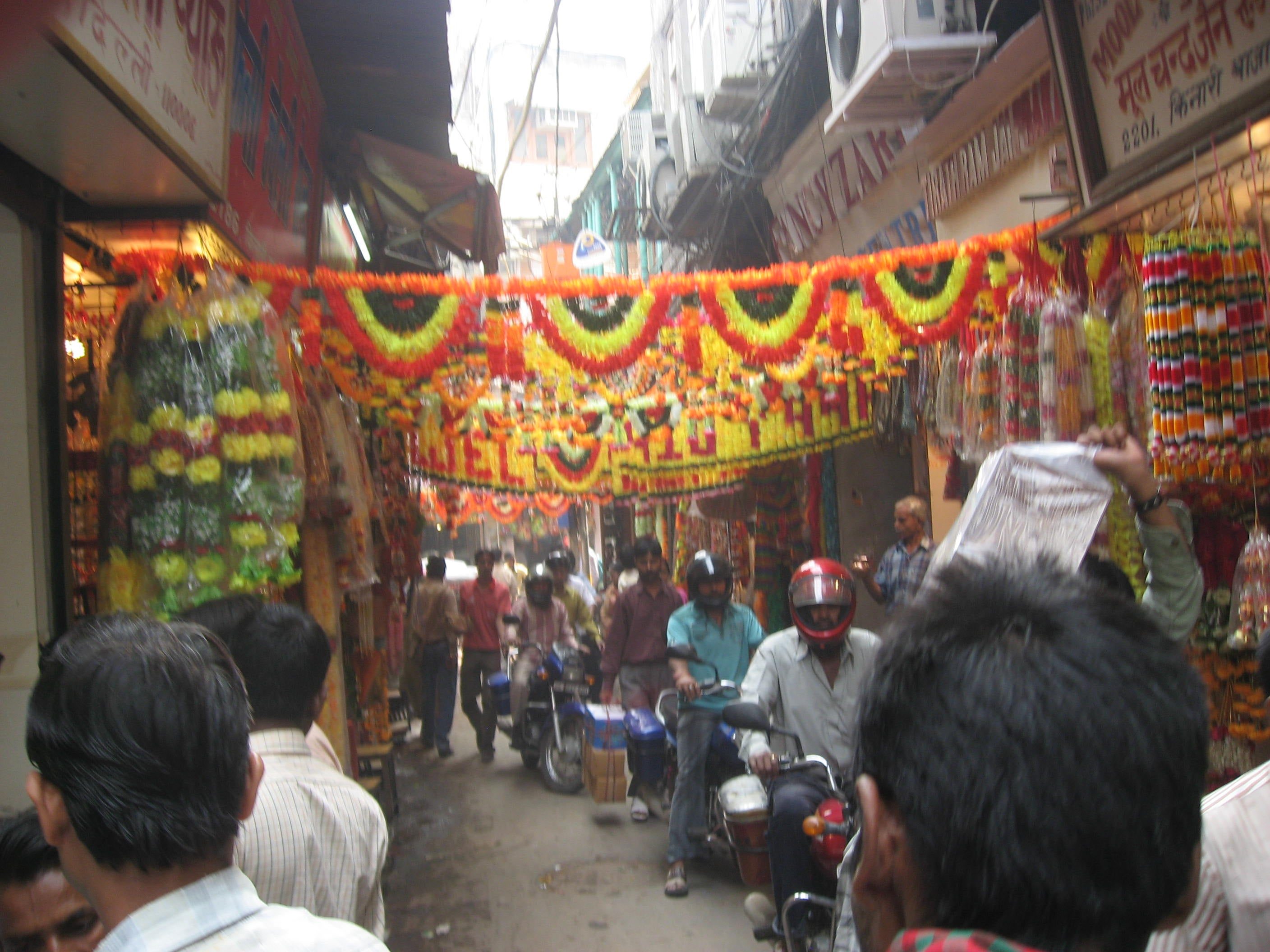 Kinari Bazaar In New Delhi 2 Reviews And 11 Photos