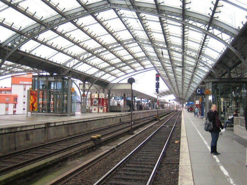 hauptbahnhof cologne 5 exp riences et 15 photos. Black Bedroom Furniture Sets. Home Design Ideas