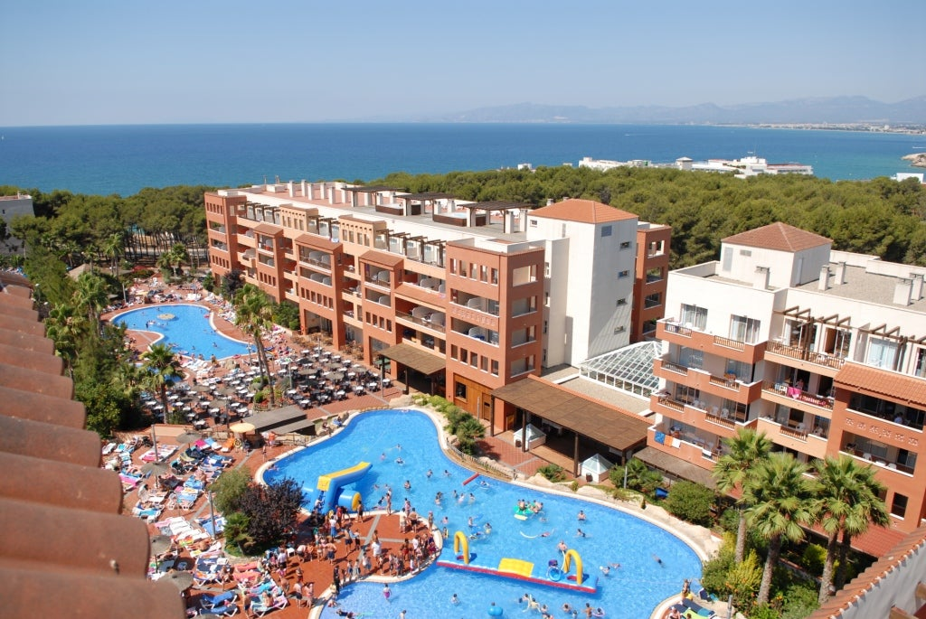 H10 Delfín - Adults Only hotel