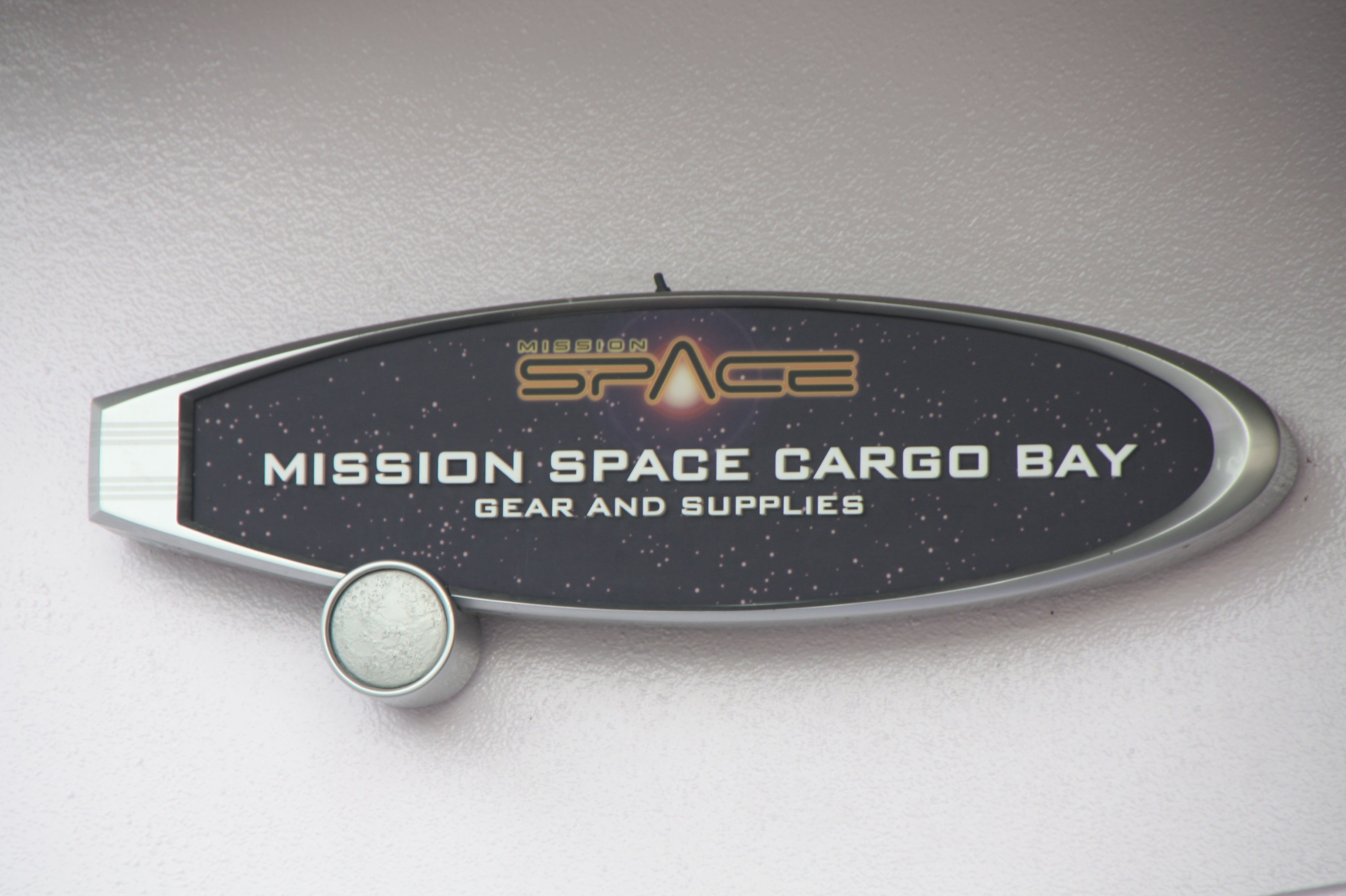 Mission Space (EPCOT)
