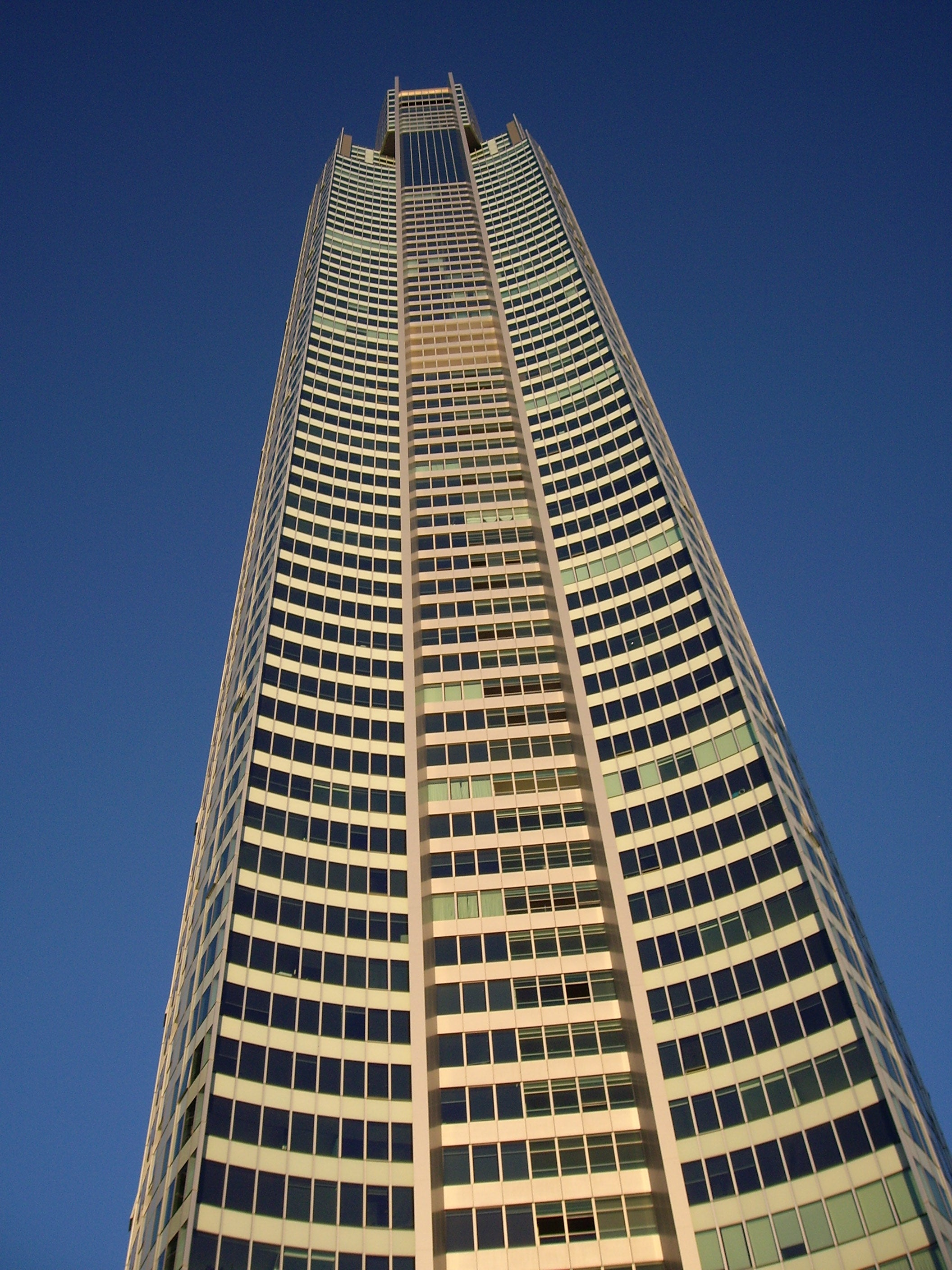 Q1 Tower
