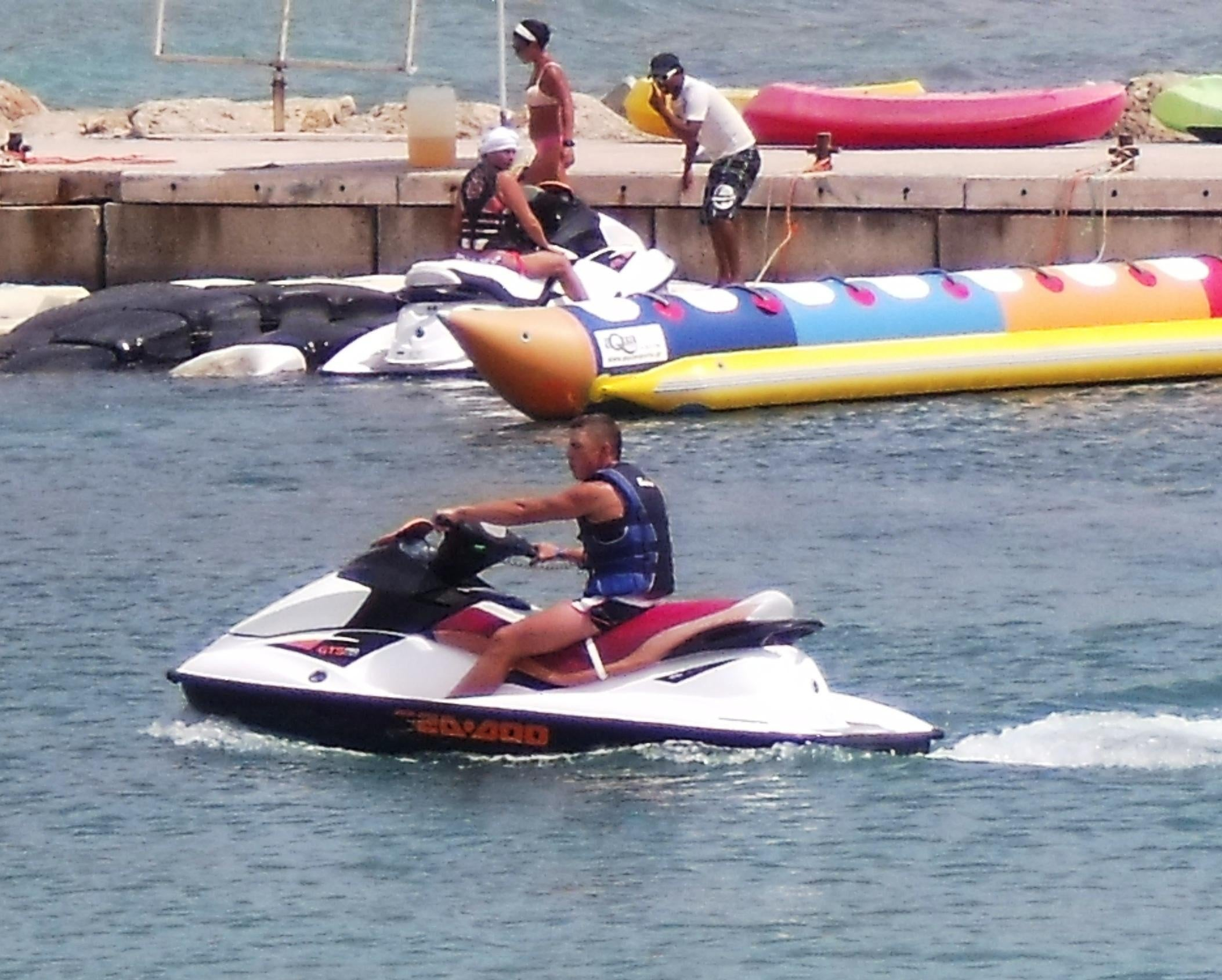 Coral beach Water Sports
