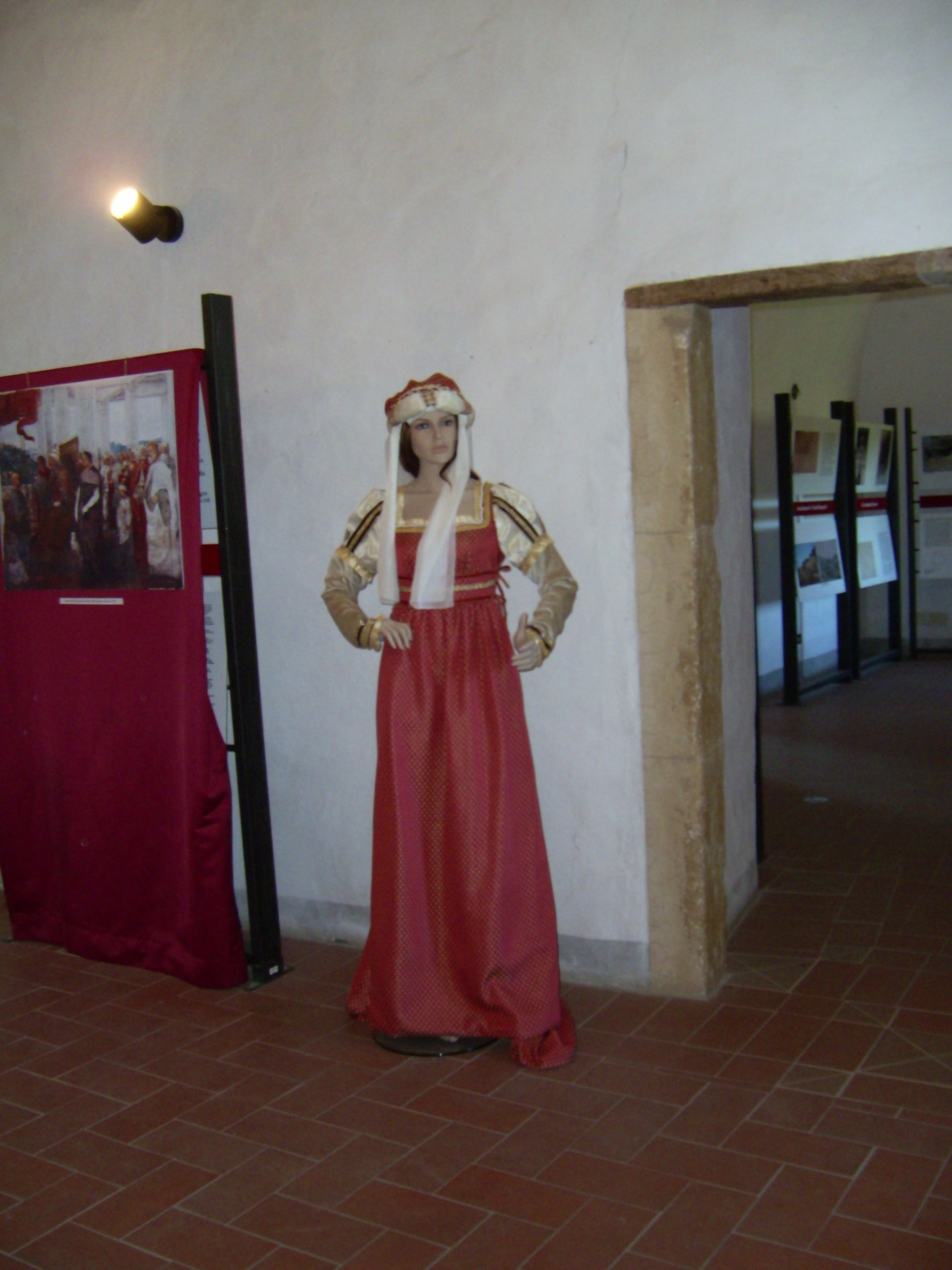 Museum of Middle Ages and Renaissance